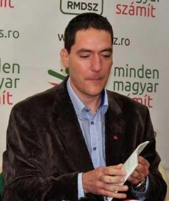 UDMR vrea ca maghiara sa fie LIMBA OFICIALA la nivel regional