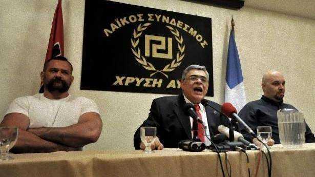 UPDATE: Impasul negocierilor a dus la ALEGERI ANTICIPATE/ Neonazistii din Grecia: partidul politistilor? Spectrul RAZBOIULUI CIVIL, agitat de ministrul de interne