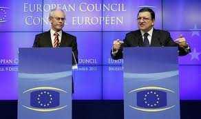 Comisia Europeana propune UNIUNE BANCARA