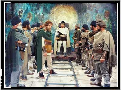 """<b>Inca o nebunie</b>: <i>NEW-AGE DACIC</i>. Cum a devenit Zamolxe """"MODELUL"""" lui Hristos si cum ne-ar fi furat EVREII-ILUMINATI intaietatea lumii!"""