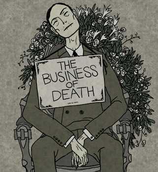 """Industria mortii, eutanasia si UCIDEREA OAMENILOR """"DIN MILA"""""""