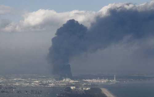 Pericolul CATASTROFEI NUCLEARE de la Fukushima inca prezent?