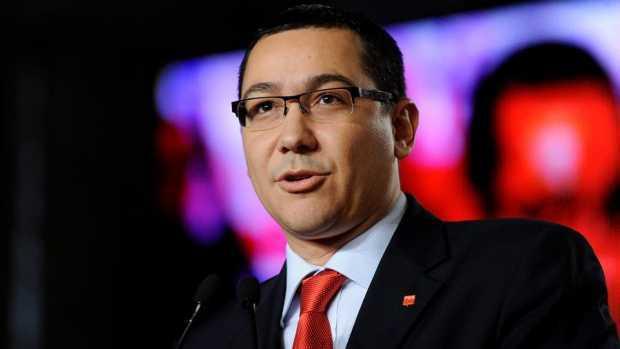 MORATORIU PRIVIND GAZELE DE SIST si reanalizarea proiectului de la Rosia Montana – in programul guvernului Ponta
