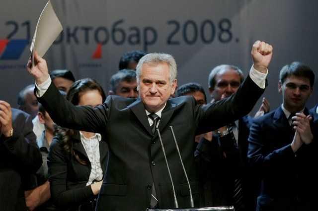 SERBIA: Tomislav Nikolici (populist si pro-Rusia) castiga alegerile prezidentiale