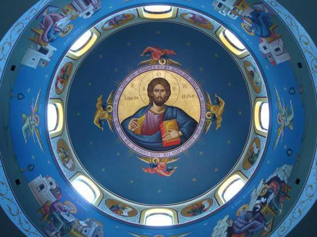 "Biserica ar trebui SA AIBA ROL DOMINANT IN SOCIETATE. Crestinii occidentali au facut ""PACT CU DIAVOLUL"""