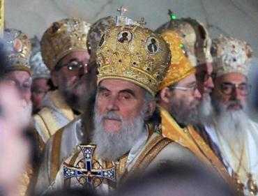 Biserica Serbiei NU il mai invita pe Papa Benedict la sarbatorile de la Nis (2013)
