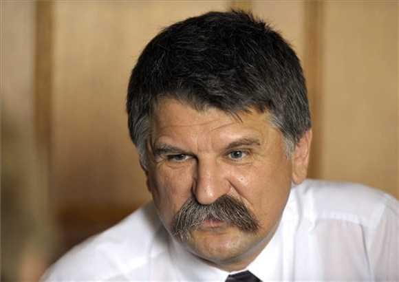 Ungaria agresiva in cazul poetului hortyst Nyiro Jozsef. Presedintele Parlamentului critica GUVERNUL ROMAN pentru comportamentul ISTERIC SI PARANOIC