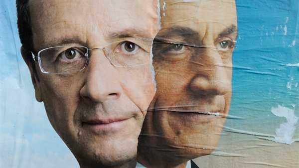 SOCIALISTUL Francois Hollande, noul presedinte al Frantei. SFARSITUL EREI MERKOZY?