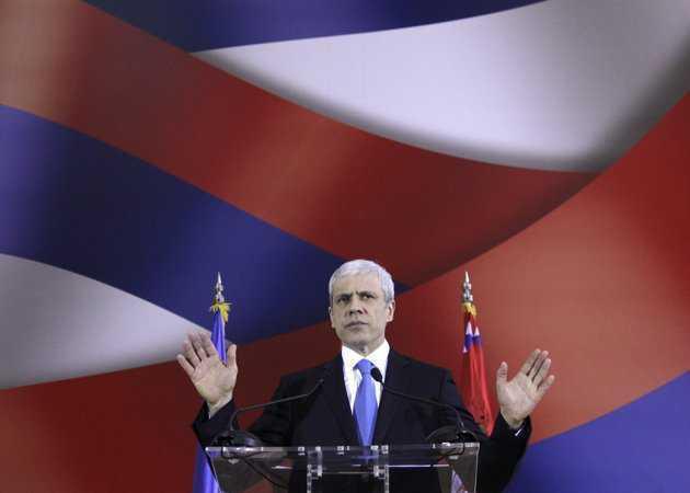 SERBIA INTRE EST SI VEST, via Kosovo? Alegeri prezidentiale si parlamentare pe 6 mai