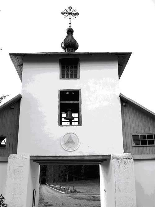 OCHIUL ATOATEVAZATOR: simbolul masonic preluat in imagistica crestina