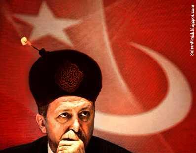 TURCIA, PUTEREA PE PICIOARE DE LUT. O radiografie geopolitica a vulnerabilitatilor Noului Imperiu Otoman