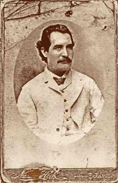 MIHAI EMINESCU (15 iunie 1889): <i>&#8220;Iubesc acest popor bun, bland, omenos&#8230;&#8221;</i> &#8211; LUPTA PENTRU NEAM, BOALA SI MOARTEA POETULUI NATIONAL (video)
