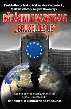 <b>RADACINILE NAZISTE ALE UNIUNII EUROPENE</b>. Despre tehnocrati nazisti, Big Pharma si Codex Alimentarius