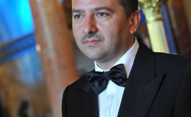Masonul Remus Borza, Marele Orator al MARII LOJE NATIONALE din Romania, numit administrator judiciar al HIDROELECTRICA in dosarul INSOLVENTEI
