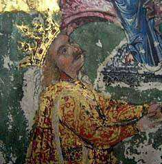 Dania Sfantului Stefan cel Mare catre Manastirea Putna: DOCUMENT ISTORIC IN PROCESUL RETROCEDARII ARHIEPISCOPIEI SUCEVEI A PADURILOR BUCOVINENE