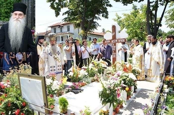 Pomenirea adormirii parintelui Arsenie Papacioc/ MARTIRIUL TARULUI NICOLAE AL RUSIEI dimpreuna cu familia sa/ TELEVIZORUL: PARALIZIA MINTII/ Urmarea lui Hristos pe GOLGOTA