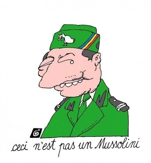 """<b>ROMANIA – COBAI pentru o DICTATURA sustinuta de UE sub numele de… """"democratie""""!</b>/ Ce sunt romanii pentru Europa si pentru <b>propagandistii fascisti</b> ai regimului Basescu? OAMENI INFERIORI<i> (video)</i>"""