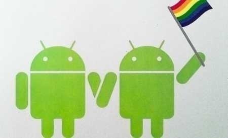 """GOOGLE LUPTA PENTRU HOMOSEXUALITATE. """"Legalize love"""", campania destinata tarilor HOMOFOBE. Strategia gigantului american"""