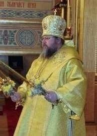 MITROPOLITUL IONA, intai-statatorul OCA (Orthodox Church of America), SI-A DAT DEMISIA. Loctiitorul este IPS Nathaniel al Episcopiei Romanesti
