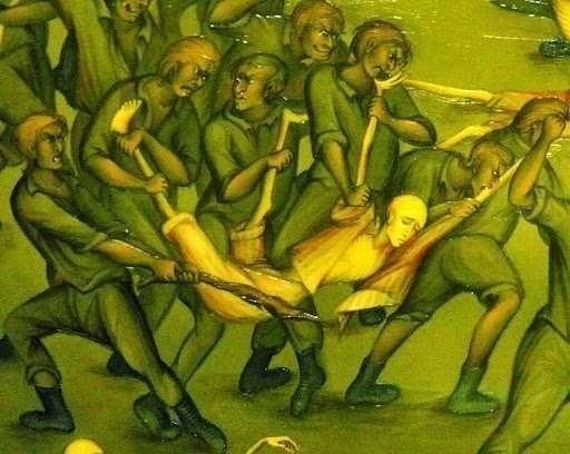 """<i>""""Cea mai teribila barbarie a lumii contemporane""""</i>: EXPERIMENTUL PITESTI. Despre reeducarea prin tortura la emisiunea <i>ROMANIA, TE IUBESC</i> (Video)"""