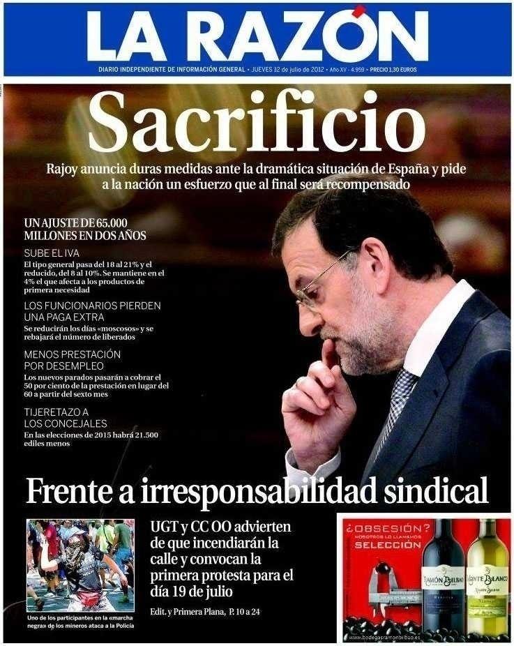 DUBLA MASURA A EUROCRATILOR: <b>se cauta solutii pentru ca in Spania sa nu fie aceeasi AUSTERITATE ANTI-SOCIALA ca in Grecia</b>. Romania nici macar nu e pomenita…