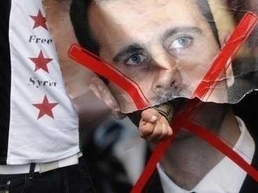 "Siria: RAZBOIUL ""UMANITAR"", IMINENT?"