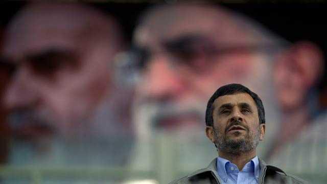 Ahmadinejad si Ali Khamenei ataca Israelul prin declaratii vitriolante