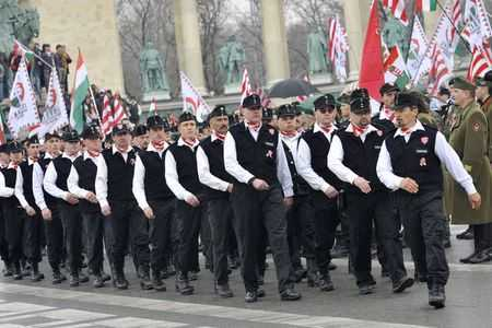 "LIDERI ai comunitatii maghiare indeamna la INTOLERANTA ETNICA si RASISM. Baia Mare, denumita ""cetate ungureasca"""