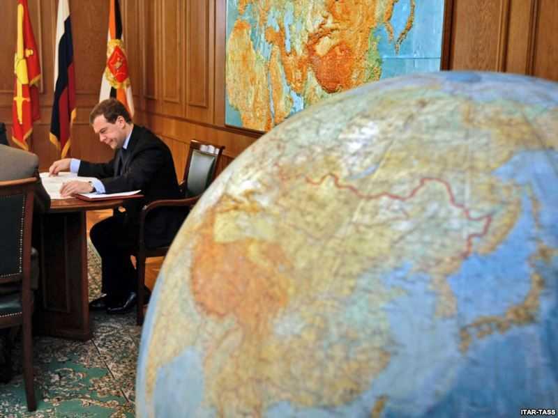 Rusia, ingrijorata de expansiunea CHINEI in SIBERIA
