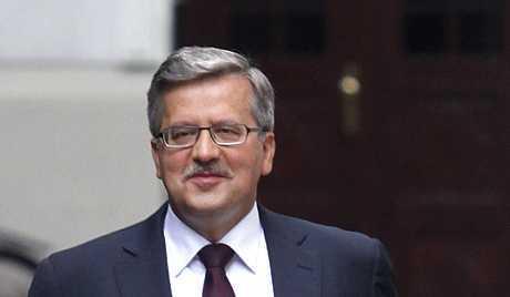 Polonia pune sub semnul intrebarii SCUTUL AMERICAN ANTIRACHETA si vrea un SISTEM DEFENSIV PROPRIU