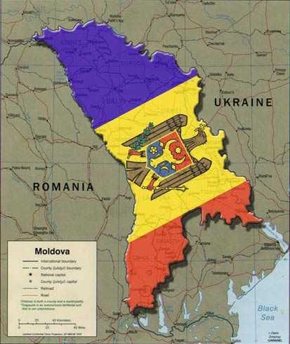 <b>NOUA ORDINE EST-EUROPEANA A BERLINULUI</b>, independenta Moldovei si cum a semnat Romania TRATATUL PRIVIND FRONTIERELE DIN 2010
