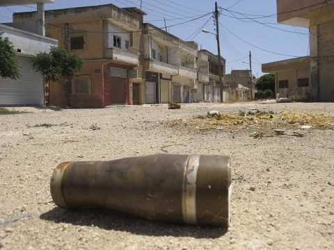 RAZBOIUL CIVIL DIN SIRIA SE INTERNATIONALIZEAZA? SUA nu exclud nicio ipoteza pentru indepartarea lui ASSAD