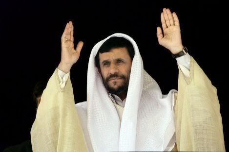Ahmadinejad a vorbit la ONU despre A DOUA VENIRE A LUI HRISTOS?