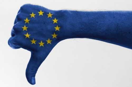 Curente si forte politice EUROSCEPTICE tot mai puternice in Olanda si Finlanda