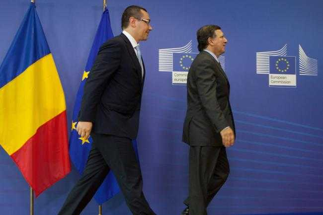 """Barroso catre Ponta: <i>REFORMA SANATATII E CRUCIALA</i>. """"Legea sanatatii"""", ANTISOCIALA si EXPERIMENTALA si in varianta guvernului USL. <b>CE URMARESC STAPANII COLONIALISTI AI ROMANIEI?</b>"""