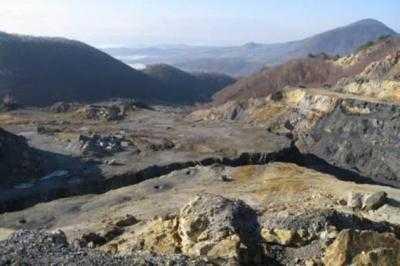 Exploatarea aurifera cu cianuri de la Certej: s-ar fi demarat procedura de ANULARE a avizului de mediu