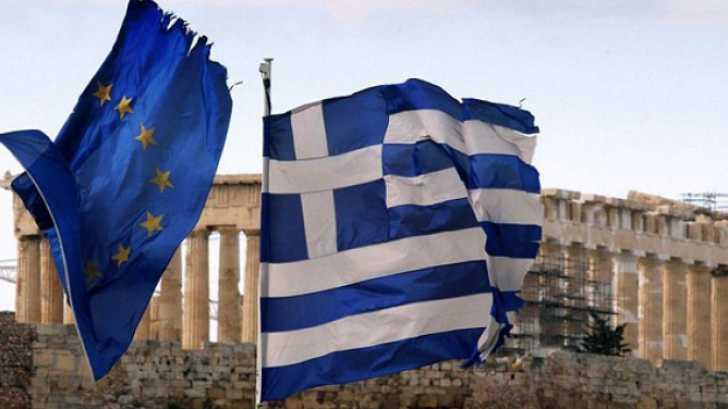 """GRECIA in clestele antisocial al """"Troicii"""": FMI, CE si BCE cer <b>SAPTAMANA DE LUCRU DE SASE ZILE!</b>"""