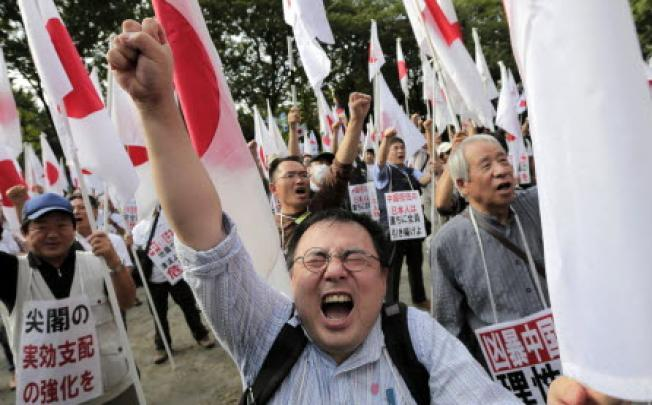 """Japonia: """"NICIUN COMPROMIS nu e posibil"""" in litigiul insulelor disputate cu CHINA/ Marea Egee: nave de patrulare ale Greciei si Turciei s-au ciocnit"""