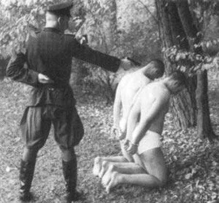 MASACRUL DE LA KATYN: SUA l-a acoperit pe STALIN, desi stia de CRIME