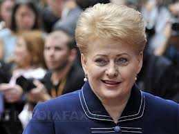 SCANDALOS: Presedinta Lituaniei, fost comisar european, STERGE PE JOS CU ROMANIA, contrar oricaror uzante diplomatice. ROMANIA A AJUNS CIUCA BATAILOR DE JOC IN EUROPA?