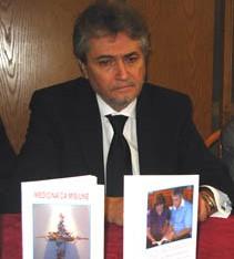 DR. DAN CIOATA (Timisoara) – CHIRURGUL CARE CAUTA INIMA DUHOVNICEASCA sau Medicina ca misiune mantuitoare
