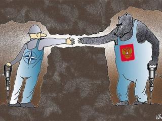 <b>Basarabia, intre CIOCANUL RUSIEI SI NICOVALA UE.</b> Liderul Transnistriei pârăște Chisinaul la Moscova