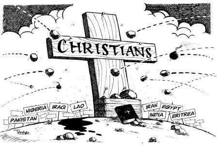 HOLOCAUSTUL CRESTIN