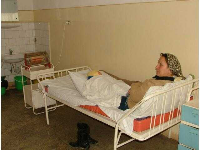 Spitalul_Municipal_Targoviste