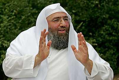 Un SEIC ne pune pe lista TINTELOR TERORISTILOR islamisti