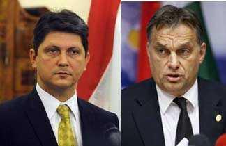 Viktor Orban sfideaza iar autoritatile Romaniei