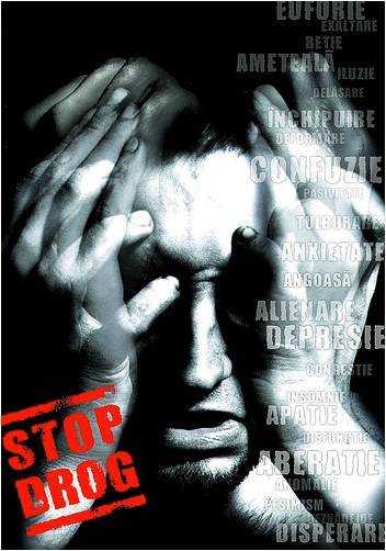 Consumul de droguri la tineri – tot mai ridicat si cu consecinte mai grave/ MUNCIM MULT CA SA CHELTUIM PENTRU A NE TRATA DE BOLILE CAUZATE DE… MUNCA