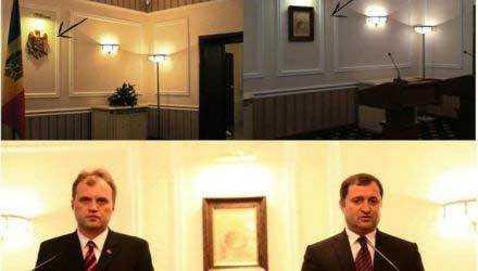 """Catre un nou GENOCID al BASARABIEI?/ FILAT, premierul Moldovei, """"UMILIT"""" DE LIDERUL TRANSNISTRIEI/ Rusia reitereaza: retragerea TRUPELOR din regiunea secesionista, INACCEPTABILA"""