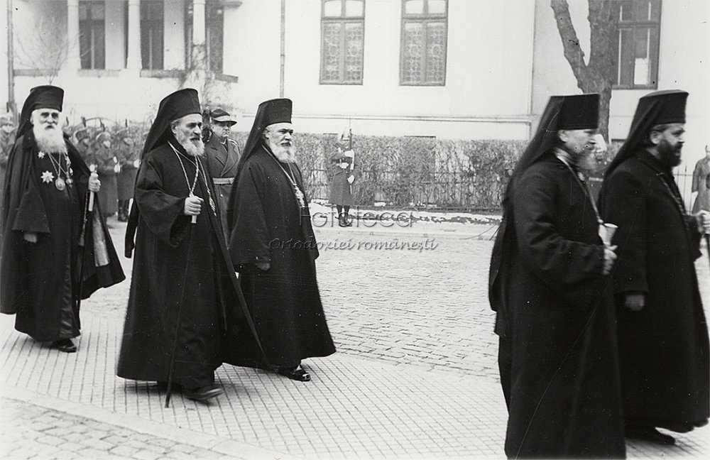 <i>Adevarul</i> despre &#8220;reforma calendarului&#8221; si schisma din Biserica Ortodoxa