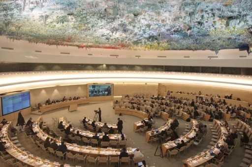"Delegatia Romaniei de la ONU a votat IMPOTRIVA valorilor traditionale: <i>""O TRADARE A INTERESELOR ROMANILOR""</i>"